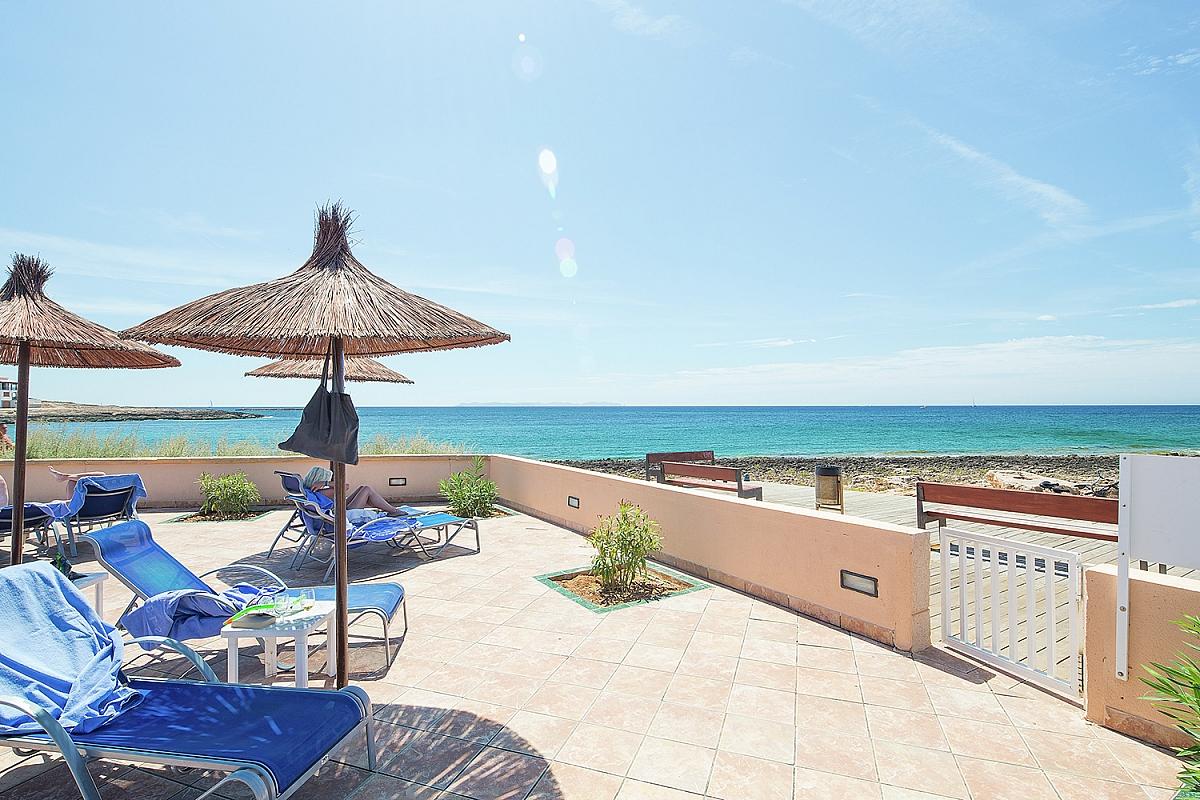 Hotel Sur Mallorca Colonia St Jordi
