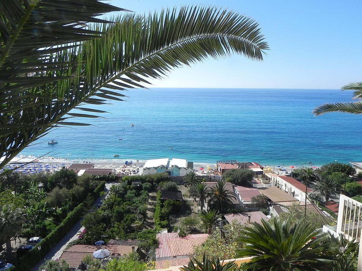 Terrazzo sul Mare - Itálie - CK Fischer