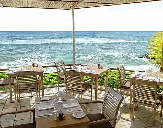 Restaurace La Pointe aux Piments
